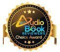 Audio Book Choice Award Winner