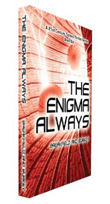What we were thinking: The Enigma Always #6 of the Enigma Book Series-